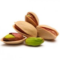 Salted Pistachios/Pista(in-shell) - 500 gm