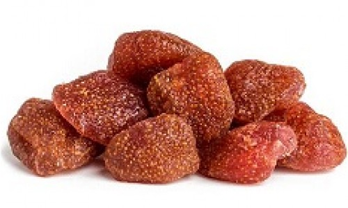 Dried StrawBerries - 100 gm