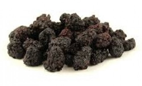 Dried BlackBerries - 200 gm