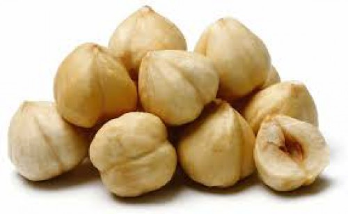 Hazel nuts 250 gm