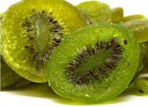 Dried Golden Kiwi - 200 gm (Yellow)