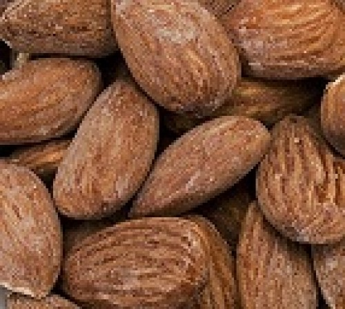Roasted Almonds 200 gm