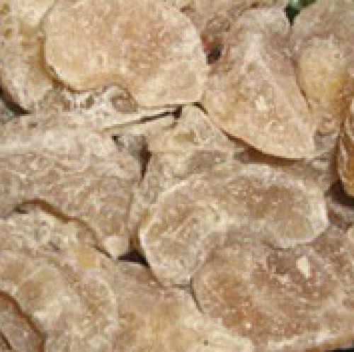 Dried Chatpat Amla (Indian Masala Gooseberry) - 200 gm
